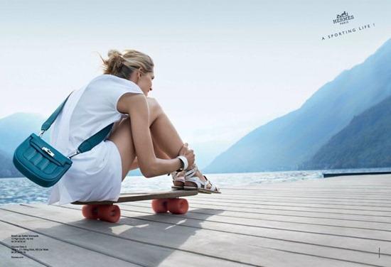 Hemes skateboard