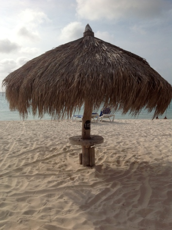 Aruba Palapa