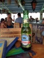 Balashi Arubian beer