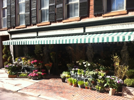 Flower Shop Boston