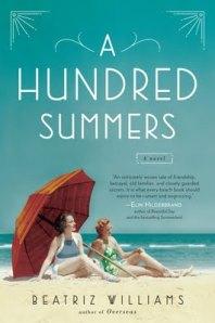 A Hundred Summers novel